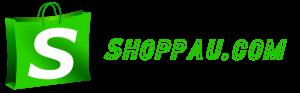 Shoppau logo